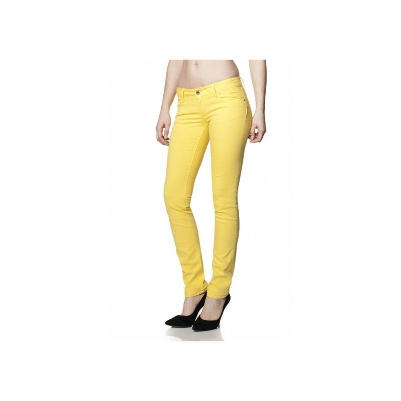 JEANS PUSH UP AMARILLO